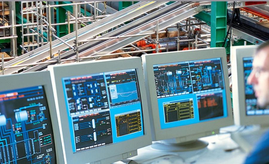 proyecto de monitorización de la infraestructura IT