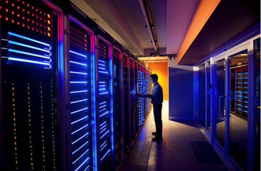 Data center - IT Solutions