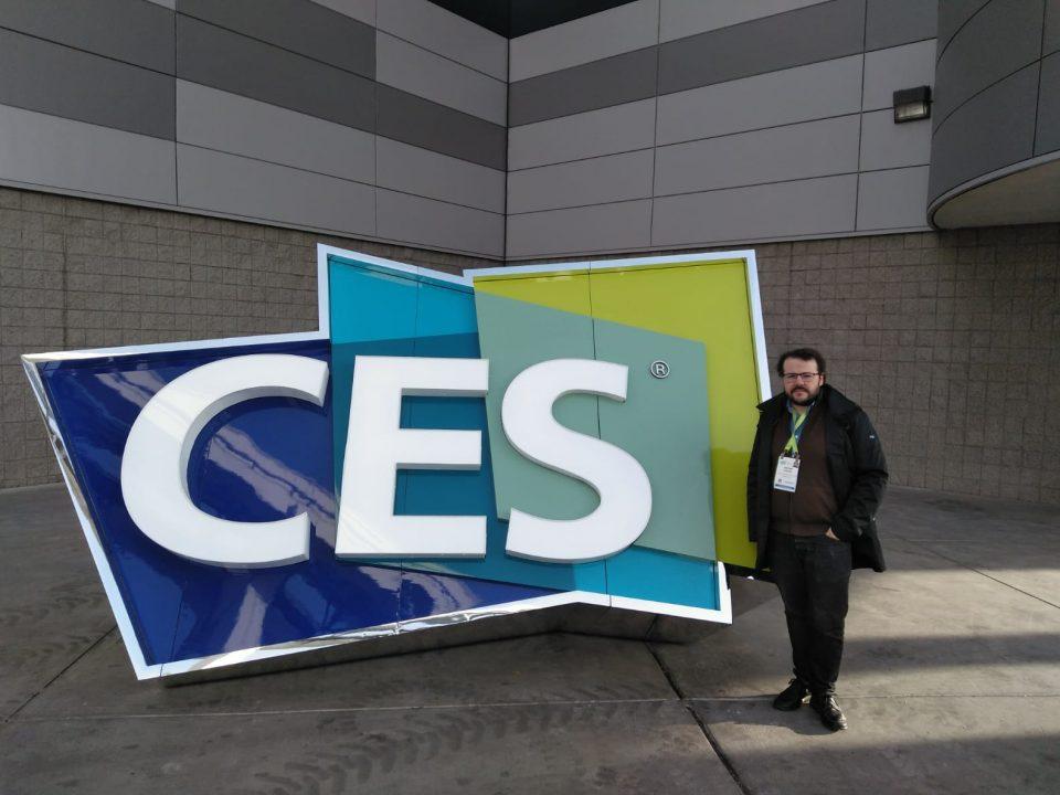 CES las vegas 2019 image 1