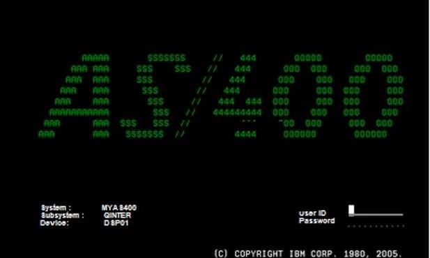 IBM AS400 Monitoring with Zabbix ~ Muutech Monitoring Solutions