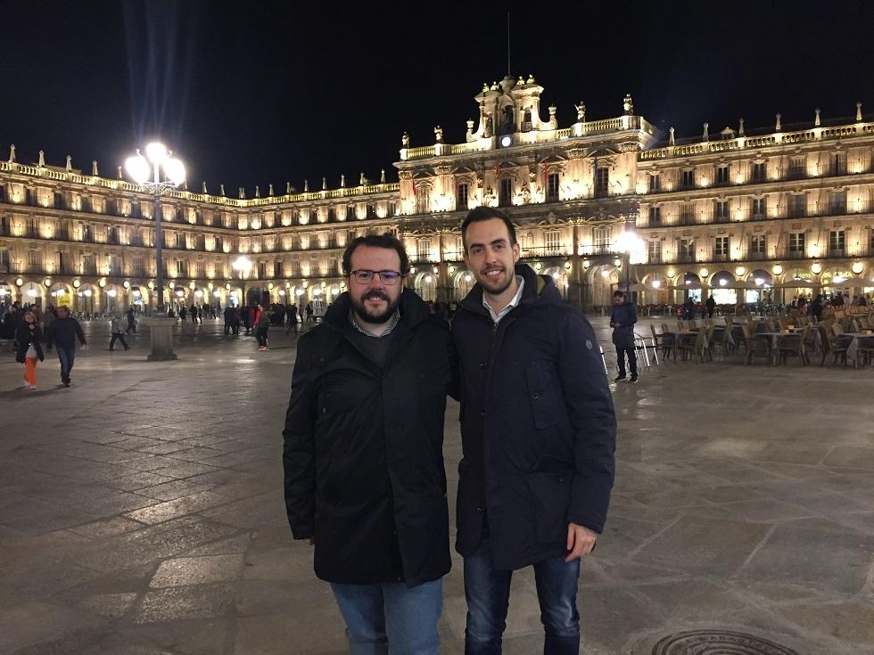 Startup Olé 2019 - Salamanca