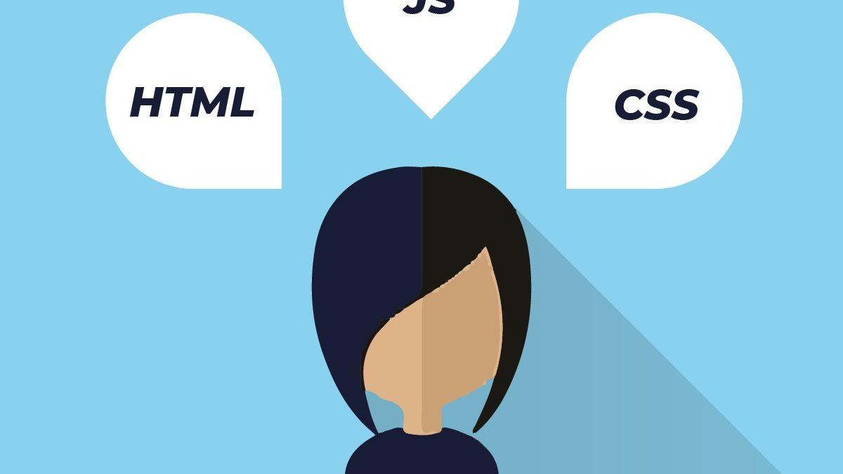 monitorización html js css