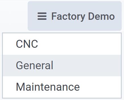 Factory Demo