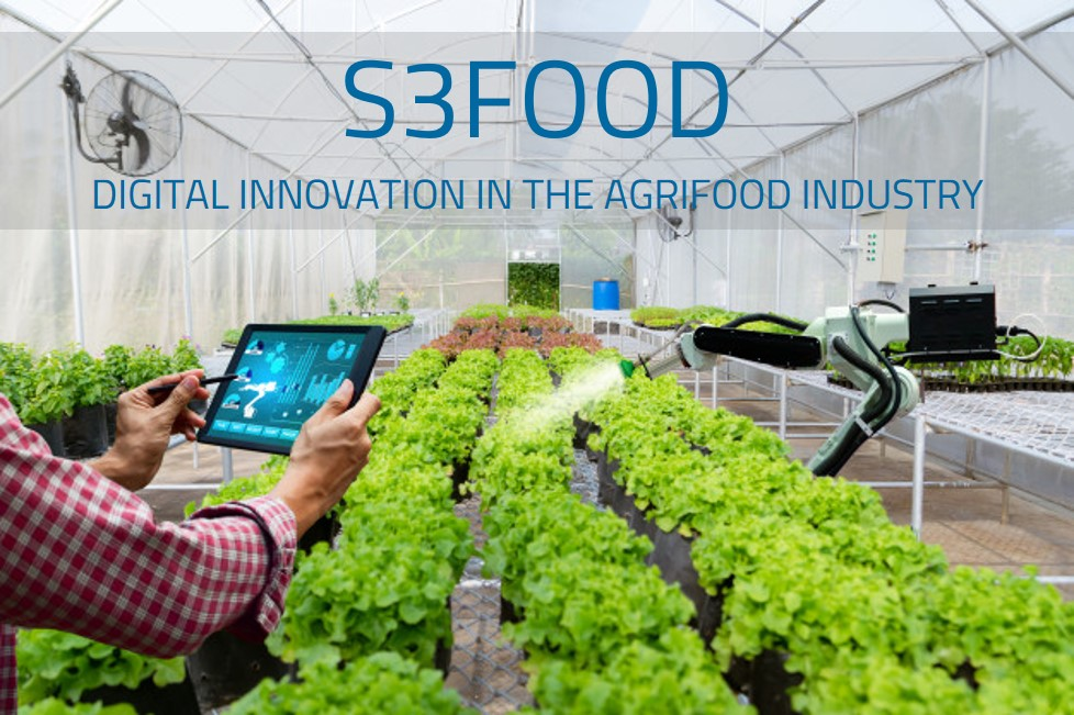 S3FOOD-digitalization-agrifood